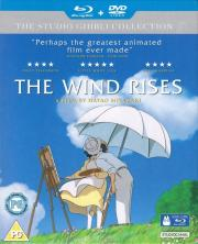 The Wind Rises The Studio Ghibli Collection